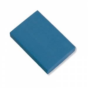 Gomas de Borrar - Goma de Borrar azul