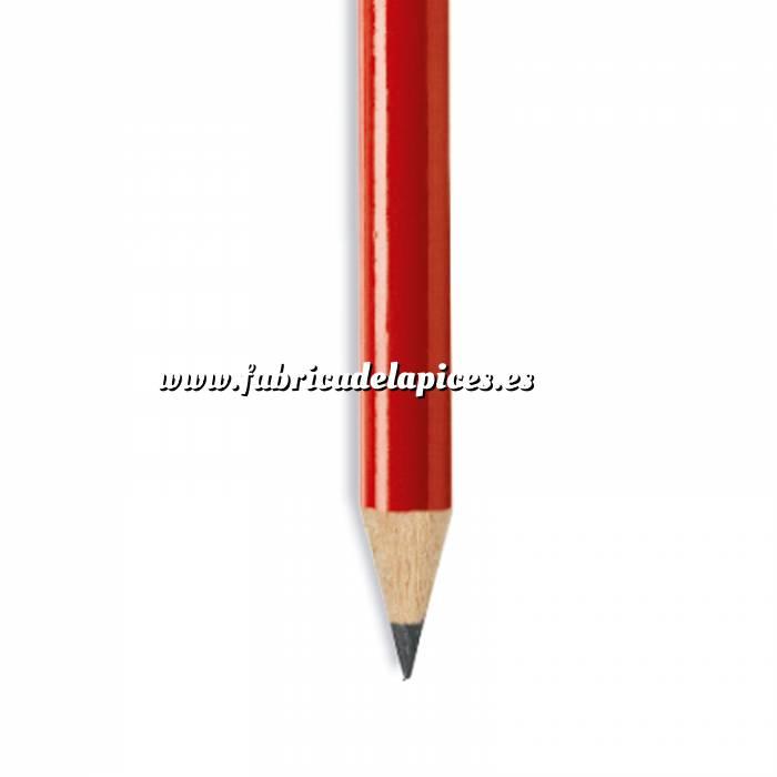 Imagen Redondo cedro Lápiz redondo de madera cedro rojo