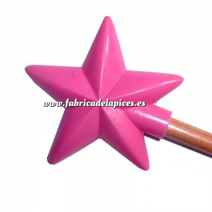 Imagen Redondo decorado Decoración lápiz personalizada